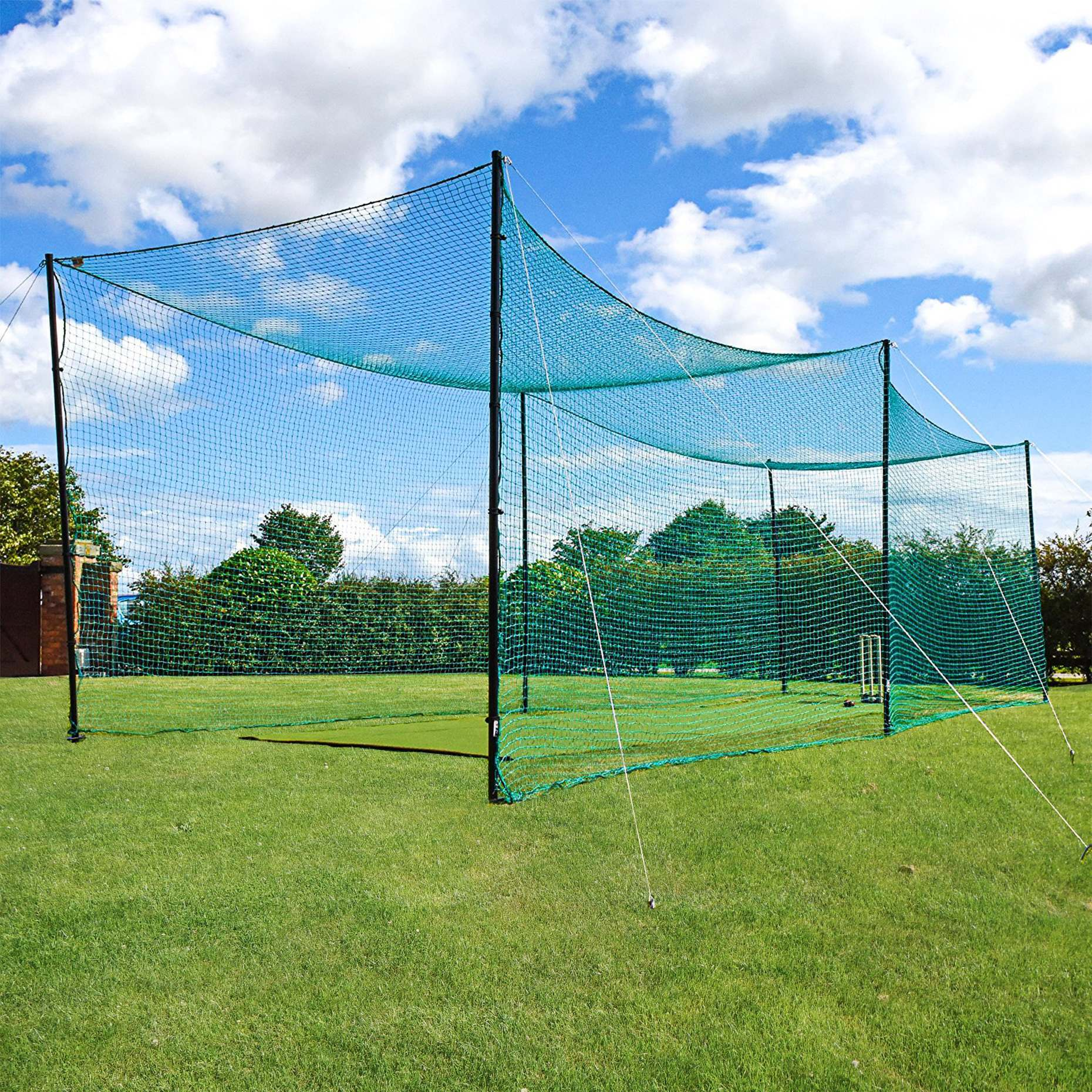 replacement net for ultimate cricket cage />